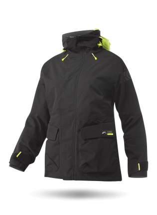 Куртка ZHIK Kiama X Women's Jacket, black, S INT