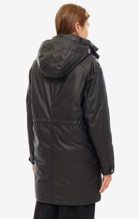 Пуховик женский Karl Lagerfeld 96KW1512_999 черный S