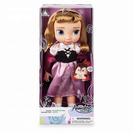 Кукла Disney Princess Аврора Disney Animators' Collection 635784