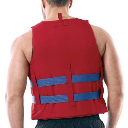 Гидрожилет унисекс Jobe 2020 Heavy Duty Vest, red, L