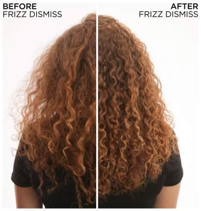 Масло для волос Redken Frizz Dismiss Anti-Static Oil Mist 125 мл