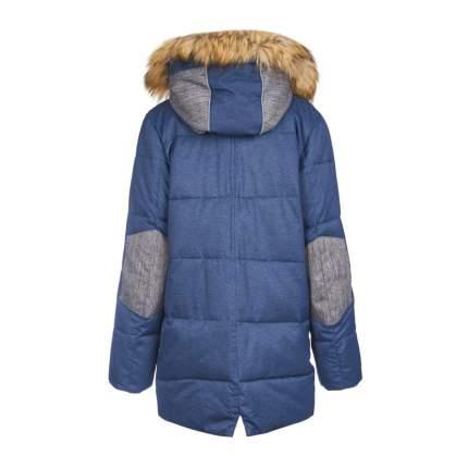 Куртка Вуди OLDOS Синий р.158
