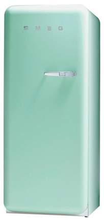 Холодильник Smeg FAB28LV1 Light green
