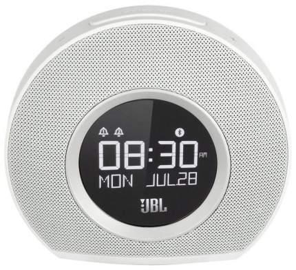 Радио-часы JBL Horizon White (JBLHORIZONWHTEU)