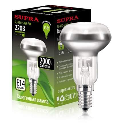 Галогенная лампа Supra SL-R50-53W-E14