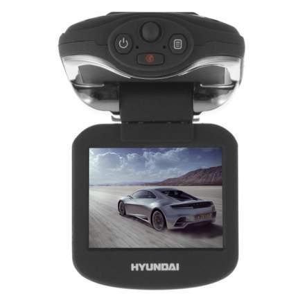 Видеорегистратор Hyundai H-DVR12 Black