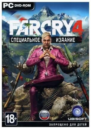 Игра Far Cry 4. Special Edition для PC