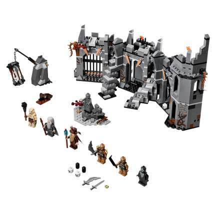 Конструктор LEGO Lord of the Rings and Hobbit Битва у Дол Гулдура (79014)