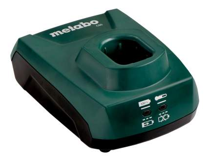 Зарядное устройство для аккумулятора электроинструмента metabo 627053000