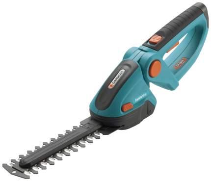 Аккумуляторные ножницы с телескопической ручкой Gardena ComfortCut 08897-20.000.00