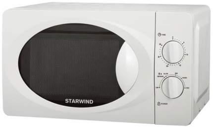 Микроволновая печь соло STARWIND SMW2320 white