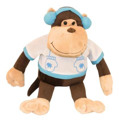 Мягкая игрушка Gulliver Обезьянка Фрай, 21 см