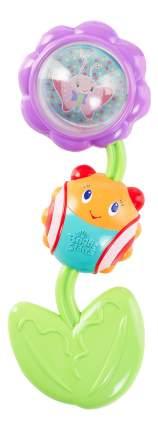 Развивающая игрушка-прорезыватель Bright Starts божья коровка на цветочке