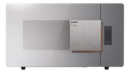 Микроволновая печь с грилем Gorenje MO23ST silver