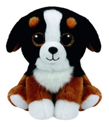 Мягкая игрушка TY Beanie Babies Щенок Roscoe 20 см