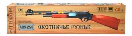 Ружье охотничье, электромеханическое, со световыми и звуковыми эффектами, 53x4,5x13,5 см