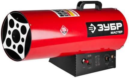 Газовая тепловая пушка Зубр «МАСТЕР» ТПГ-33000 М2