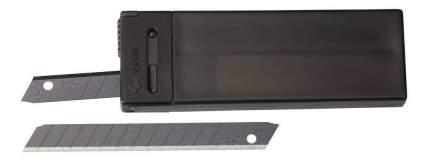 Сменное лезвие для строительного ножа OLFA OL-ABB-10B
