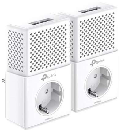 Комплект powerline-адаптеров TP-Link TL-PA7020P KIT(EU)2.0 AV1000