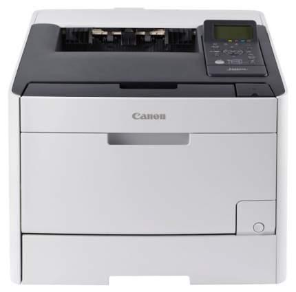 Лазерный принтер Canon i-SENSYS LBP7680Cx White