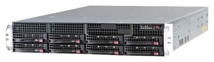 Серверная платформа Supermicro SYS-6028R-TRT