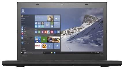 Ноутбук Lenovo ThinkPad T460 20FN004CRT
