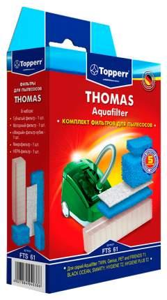 Фильтр для пылесоса Topperr 1109 FTS 61