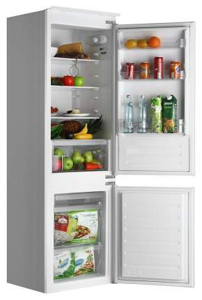 Встраиваемый холодильник Indesit B 18 A1 D/I White