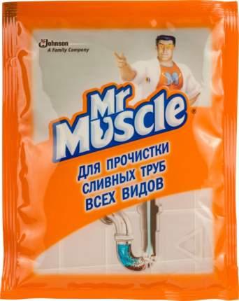 Средство для очистки труб и сливов Mr.Muscle 70 г