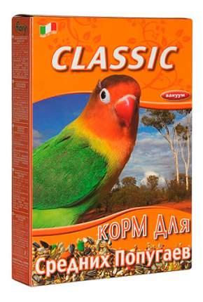 Основной корм FIORY Classic для попугаев 650 г, 1 шт