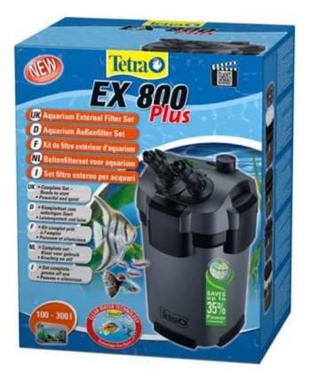 Фильтр для аквариума TETRA ТЕК ЕХ 800 Plus, 100-300л