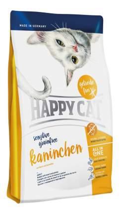 Сухой корм для кошек Happy Cat La Cuisine Kaninchen, кролик, 4кг