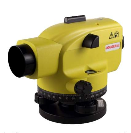 Нивелир оптический Leica Jogger 32 с поверкой (783740)
