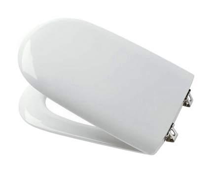 Сиденье для унитаза Roca Giralda белый (ZRU9000046)