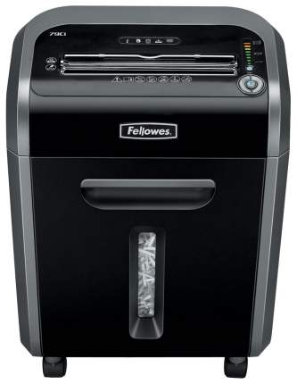 Шредер Fellowes PowerShred 79Ci FS-46790 Черный