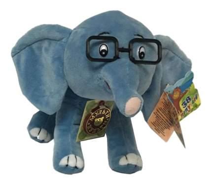 Мягкая игрушка Мульти-Пульти 38 попугаев, слоненок