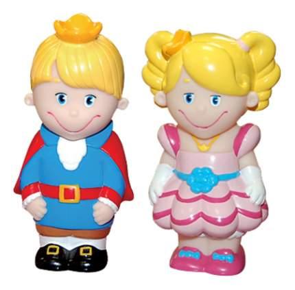Игровой набор Затейники Принц и принцесса