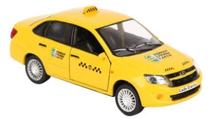 Коллекционная модель Carline 1:32 Lada Granta Такси