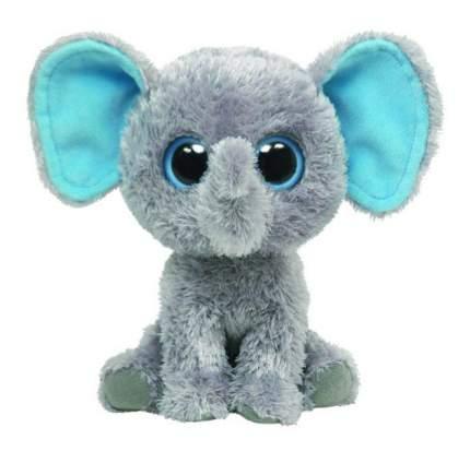 Мягкая игрушка TY Beanie Boos Слоненок Peanut 25 см