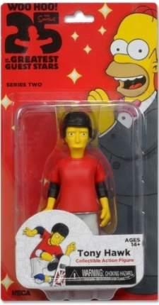 Фигурка Neca The Simpsons: Tony Hawk