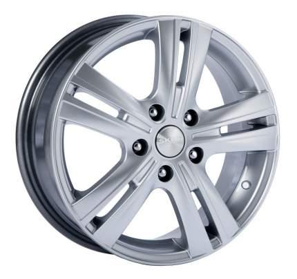 Колесные диски SKAD Багира R16 6J PCD4x100 ET45 D60.1 (WHS091093)