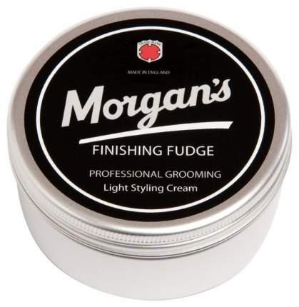 Крем для финишной укладки волос Morgan's Pomade Finishing Fudge 100 мл
