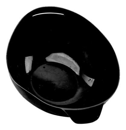 Форма для выпечки силиконовая, черная
