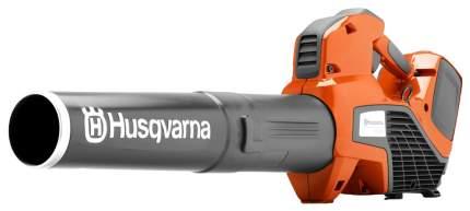 Аккумуляторная воздуходувка Husqvarna 536LiB без акб и зу
