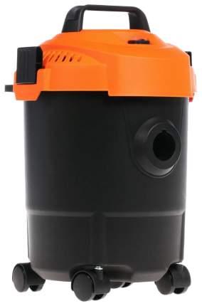 Строительный пылесос RedVerg RD-VC6263-12 Оранжевый, черный