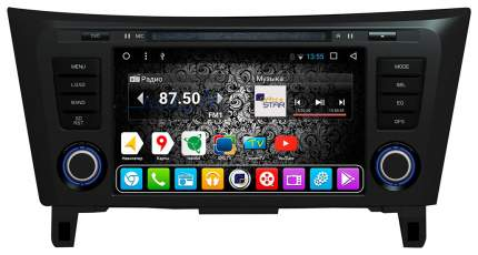 Штатная магнитола DayStar DS-7015HD NISSAN Qashgai, X-Trail Android 6
