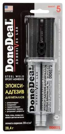 Клей эпоксидный Done Deal 28.4г DD6573