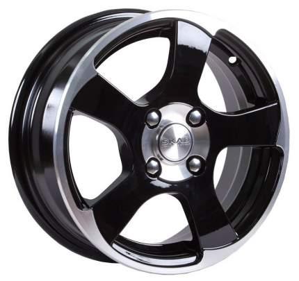 Колесные диски SKAD Акула R16 6J PCD5x112 ET45 D57.1 (1690205)