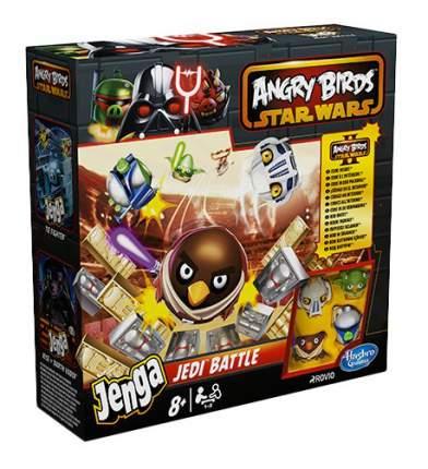 Семейная настольная игра Angry Birds Атака rлонов