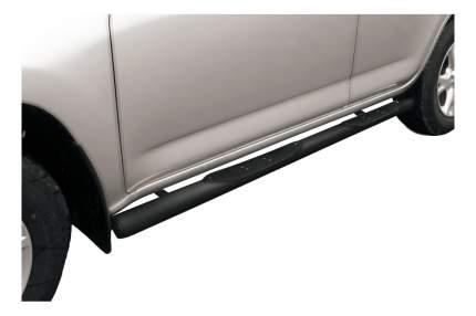 Защита порогов Autofamily для Toyota (AFZDATR40909B)